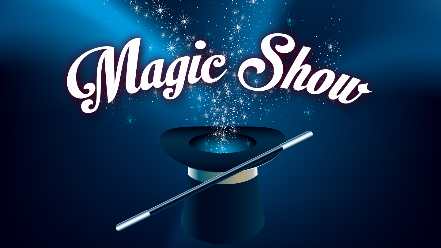 Philly's Got Magic! Family Show