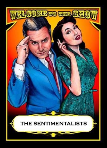 Sentimentalists 3