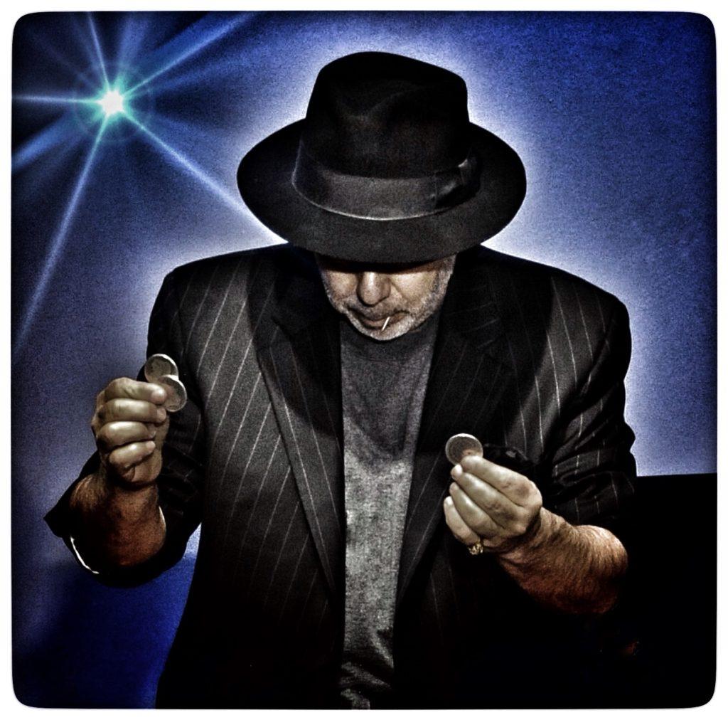 Gino Mozzarella ♦ The Godfather of Magic