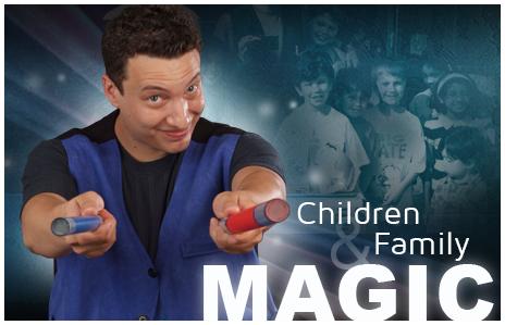 Arti Paul Childrens-Magic
