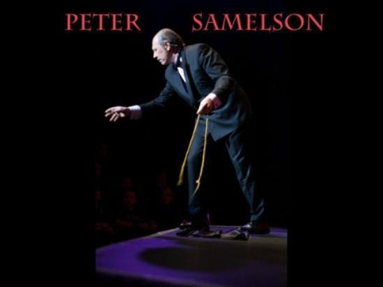 peter samelson 3