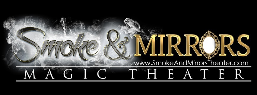 Smoke and Mirrors Magic Theater in Philadelphia, PA