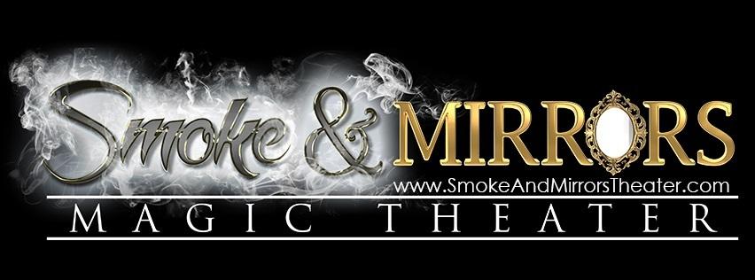 Smoke and Mirrors Magic Theater in Philadelphia, PA