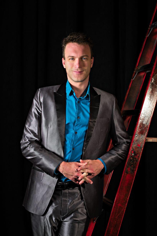 Jason Hudy Ladder SMALL
