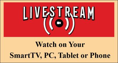 Livestream Button SmartTV
