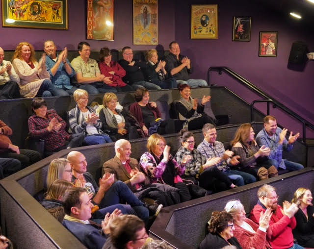 Smoke and Mirrors Theater in Huntingdon Valley, PA - 267 ...