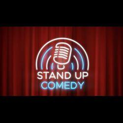 standup-comedy 250 x 250