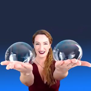 Bubble adventures square 2